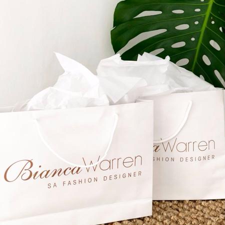 Bianca Warren Wedding Dresses